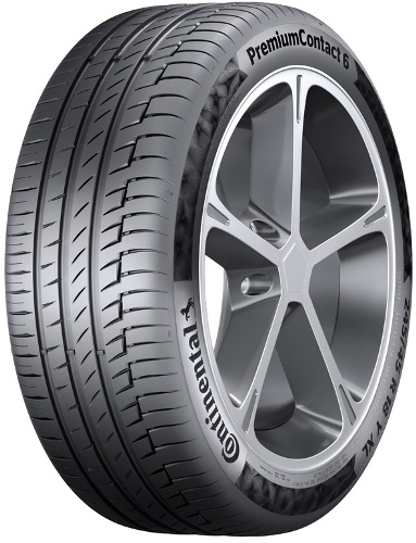 Continental 205/55R16 PREMIUMCONTACT 6 91 H